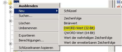 DWORD-WERT