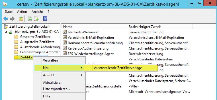 Teil 2 – Project Online–Externer Zugriff über ADFS und WAP – Torben ...